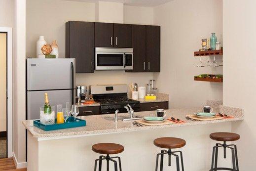Cozinha-aconchegante